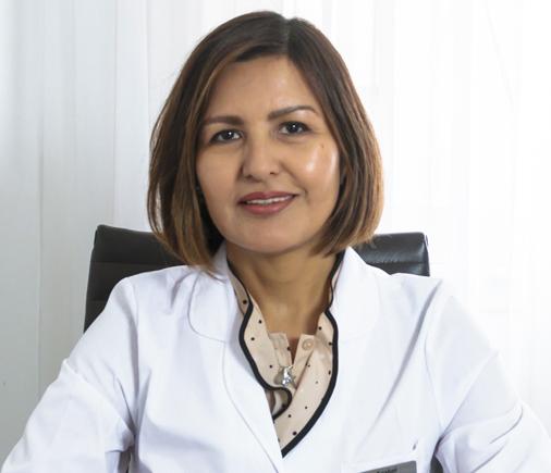 Dra. Anabel Vargas